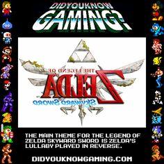 The Legend of Zelda: Skyward Sword.    Submitted byTimo Milke.      http://www.youtube.com/watch?v=rZwbchA4Hw4