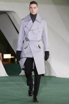 #Menswear #Trends Maison Martin Margiela Menswear Fall Winter 2014 Otoño Invierno #Tendencias #Moda Hombre