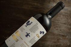 DEO | Diseño de etiqueta para Borandes