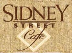 Sydney Street Cafe  http://www.sidneystreetcafe.com/