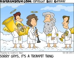 Rosh Hashanah, also known as the Feast of Trumpets.