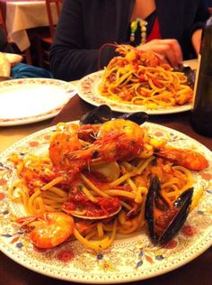Naples Food: It's More than Pizza (Though That's Good, Too) : Condé ...
