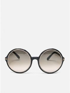 carrie sunglass 05p by Tom Ford