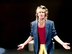 "ROD STEWART / BABY JANE (1983) -- Check out the ""I ♥♥♥ the 80s!! (part 2)"" YouTube Playlist --> http://www.youtube.com/playlist?list=PL4BAE4D6DE43F0951 #80s #1980s"