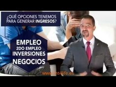 Modelo del plan Dr Hermio Nevarez 2017 - int 4life. - YouTube