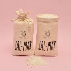 Tenemos stock de nuestros sacos de Sal de Mar. Si quieres el tuyo envíanos un mensaje directo o escríbenos a costacahuil@gmail.com ✉️ #productosgourmet #salnatural #saldecahuil #packaging #seasalt #saldemar #cahuil #costacahuil