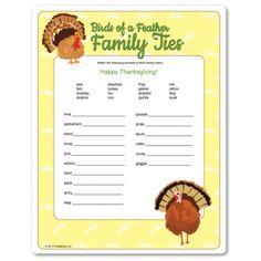 adult turkey secret christmas thanksgiving bpirbu