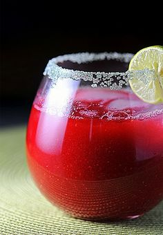 Stylish National Margarita Day Inspiration