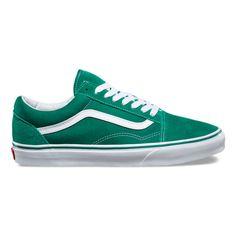 Suede Old Skool Shoes | Vans