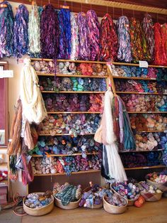 The Black Sheep (yarn shop) in Encinitas, CA