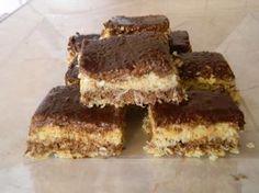Vegán zebra süti sütés nélkül zabpehelyből (gluténmentes, tejmentes, tojásmentes, cukormentes) ~ Éhezésmentes Karcsúság Szafival