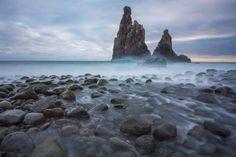 Com um clima subtropical convidativo e uma beleza natural esplêndida, o lugar vive exclusivamente do... - Shutterstock