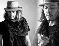 Bohemian Style for Men 1