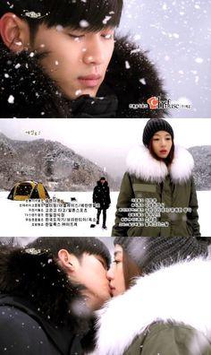 You Who Came From The Stars; jun jihyun; kim soo hyun; kdrama; drama; 별그대; 전지현; 김수현