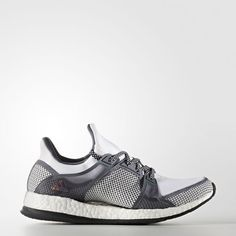 Pure Boost X Training Shoes - White