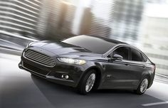 Ford Fusion 2015 Creative in Impressing People  #fordfusion2015 #2015fusion #ford #fordfusion