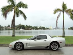 Chevrolet: Corvette Z06 2004 chevrolet corvette z 06 serviced ford pontiac dodge srt florida no reserve