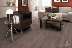 Laminate Floor - Loft Oak