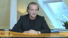 Droht eine Islamisierung oder eine US-Amerikanisierung Europas? Andreas ...
