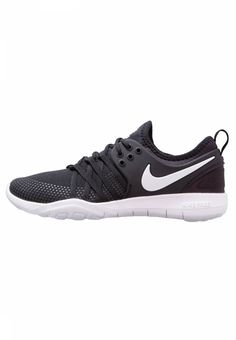 28306c9a22a Nike Performance. FREE TR 7 - Laufschuh Natural running - black white. Sohle