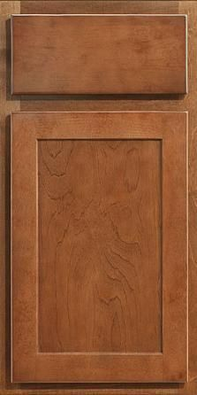 Midwest Cabinetry Merillat Collins Birch, color Clove