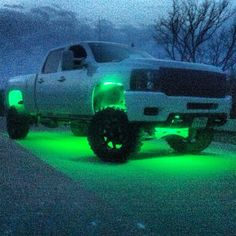 Chevy Silverado. OMG. This has to be the coolest thing I've ever seen.