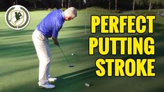 This video is about the perfect golf putting stroke technique. Visit for more golf tips and drills for your putting and short game. source