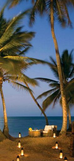 Picnic in tropical splendor!!!   #Beach Resort #Maldives ~ http://VIPsAccess.com/luxury-hotels-maldives.html