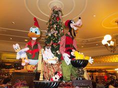 decoraciones navideñas Disney - Buscar con Google