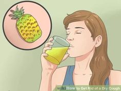 How to Get Rid of a Dry Cough. There are very few things more annoying than a persistent dry cough. Such a cough can inconvenience your life and irritate others in group or social situations. However, there are steps that you can take to. Dry Throat Remedy, Best Cough Remedy, Dry Throat Cough, Dry Cough Causes, Flu Cough, Cold And Cough Remedies, Home Remedy For Cough, Natural Remedies