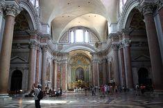 Basílica de Santa María de los Ángeles y los Mártires - Wikipedia, la enciclopedia libre