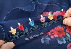 Needle Lace, Diy And Crafts, Cross Stitch, Punto De Cruz, Seed Stitch, Cross Stitches, Crossstitch, Punto Croce