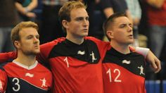 Great Britain handball captain Bobby White insists the personal sacrifices made by his team will help them compete with the sport's elite at London 2012.