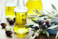 Olive Oil - 3 Reasons you should have it in your shampoo and how to add it. Natural Softener - Add Shine - Moisturizes