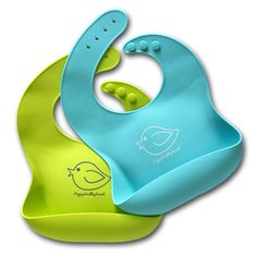 Waterproof Silicone Bib Easily Wipes Clean Comfortable Soft Baby Bibs Keep Stains Off Spend Less Time Cleaning after Meals with Babies or Toddlers Set of 2 Colors Lime Green Turquoise *** Click image for more details. Best Baby Bibs, Waterproof Bibs, Happy Parents, Happy Kids, Baby Supplies, Green Turquoise, Pink Purple, Mom And Baby, Baby Boy