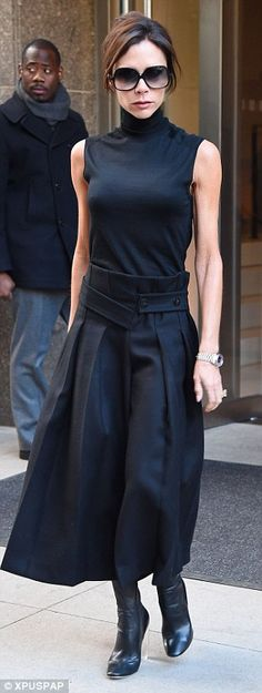 Accounts submitted to Companies House show that Victoria Beckham Ltd increased its turnove...