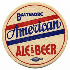 The American Brewing Company.