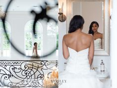 Chateau Cocomar Bridal Photos - Winnie Couture | Photography by Motley Mélange