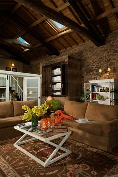 Country House Living room