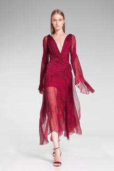 Donna Karan, Look #13