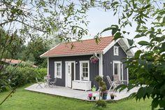 Vallda Parkväg 19 - Hus & villor till salu i Vallda | Länsförsäkringar Fastighetsförmedling