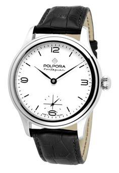 Polpora Piano Watch - Polish Watch