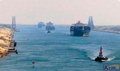 52 vessels transit Suez Canal