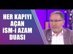 Her kapıyı açan İsm-i Azam duası - YouTube Islam, Prayers, Youtube, Muslim, Youtubers