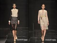 100 designers to reinvent 'terno,' 'barong Tagalog' - Google Search Barong Tagalog For Women, Modern Filipiniana Dress, Lace Skirt, Sequin Skirt, Work Wear, Autumn Fashion, Street Wear, Gowns, Baro't Saya
