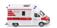 krankenwagen 1/87 - Google zoeken