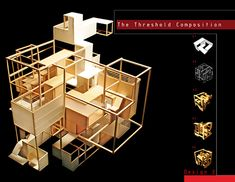peter eisenman architecture - Google Search