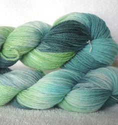 beautiful yarn.