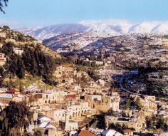 Líbano | Insolit Via