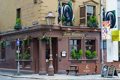The Garrick Belfast